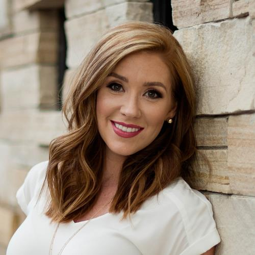 Paige McLaughlin a Castle Pines Office Real Estate Agent